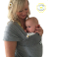 Newborn baby infant carrier sling